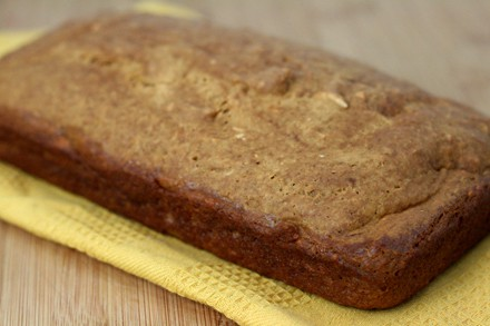 Country Brown Bread