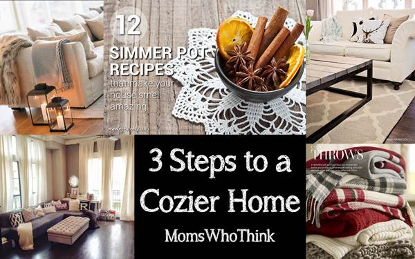cozy Home Tips