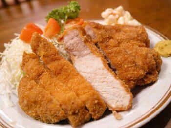 Crispy Pork Cutlets Recipe