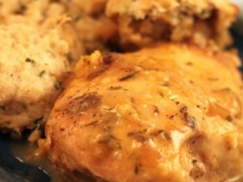 Crock Pot Chicken Dinner Recipes