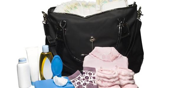 Diapering Supplies