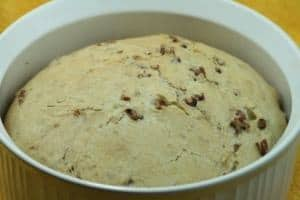 Cheese Walnut Bread Recipe