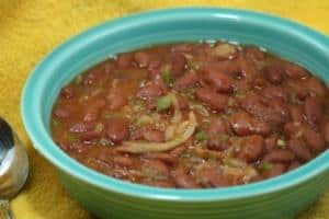 Ranch beans recipe