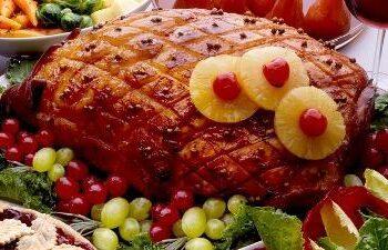 Easter-Ham