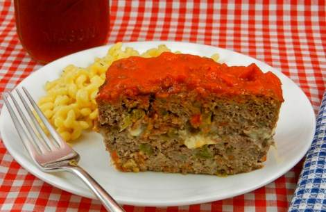 Easy-Meatloaf-Recipe