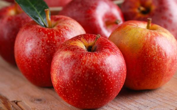 Fall Apple Baking Recipes