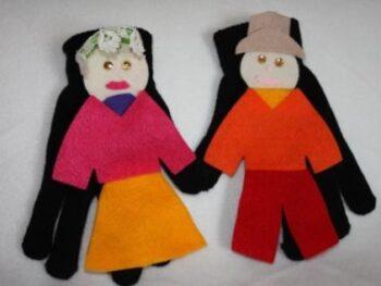 Farmhand Puppets