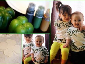 Four Leaf Clover Shirts