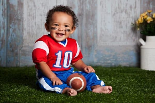 Unique Baby Names for Future Athletes