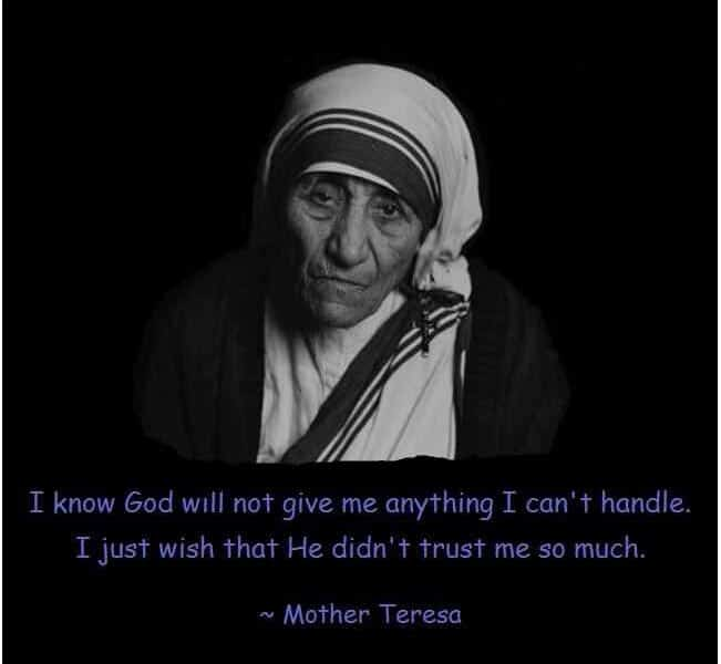 Gods Burdens