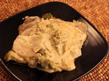 Gratin_Potatoes_with_Asiago_and_Broccoli