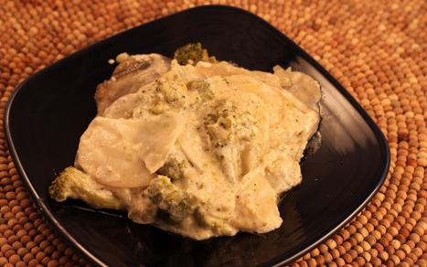 Gratin_Potatoes_with_Asiago_and_Broccoli