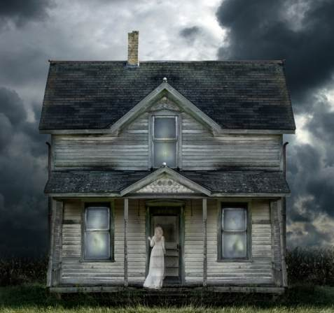 Haunted house ideas for Good themes for a haunted house