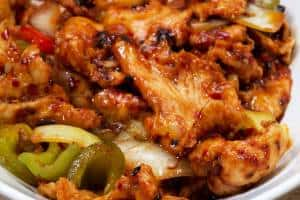 Healthy Dinner Menus with Recipes