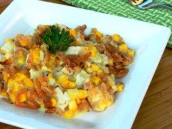 Hearty-Homestyle-Chicken-Casserole