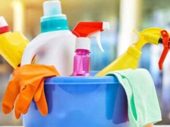 10 Cheap Effective & Versatile Cleaners
