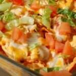 mexican chicken casserole recipe