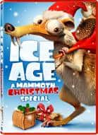 Ice Age A Mammoth Christmas Special