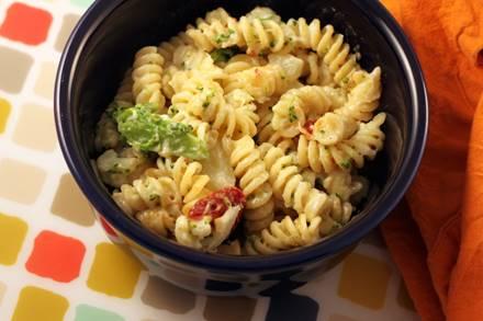 Italian Pasta Primavera