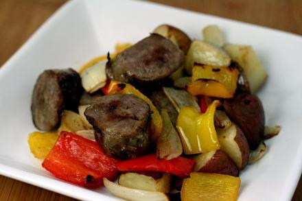 Italian-Sausage-and-Potatoes-1