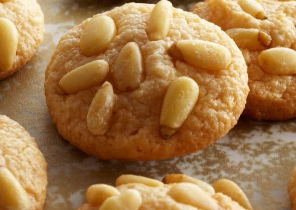 Italian Cookie Recipe