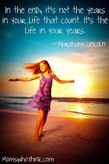 LIFE IN_YEARS_QUOTE