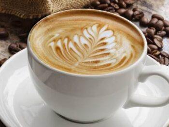 7 Decadent Latte Recipes