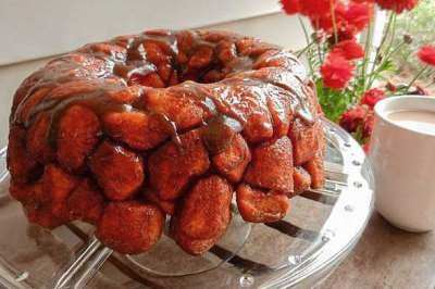 Monkey Bread Recipe