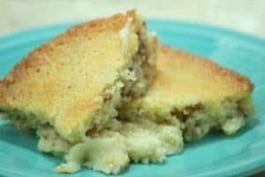 Creamy Puff Pudding Recipe