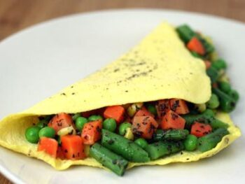Oven-Omelets-with-Pesto-2