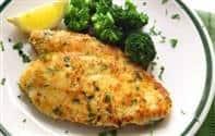 Parmesan-Garlic-Chicken