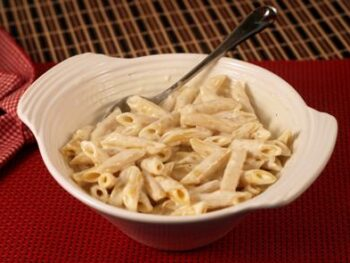 Penne_with_Gongonzola