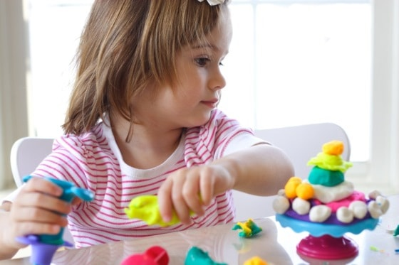 Play Doh Play Dough Recipe