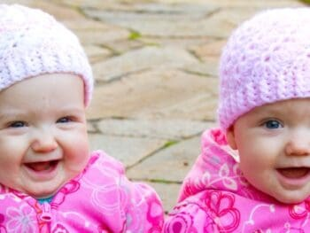 Popular Twin Baby Girl Names