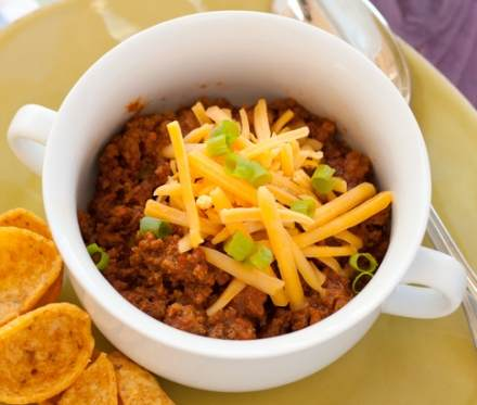 Real Texas Chili Recipe - Moms Who Think