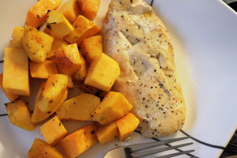 Roasted_Chicken_Breasts_and_Butternut_Squash_with_Herbed_Wine_Sauce