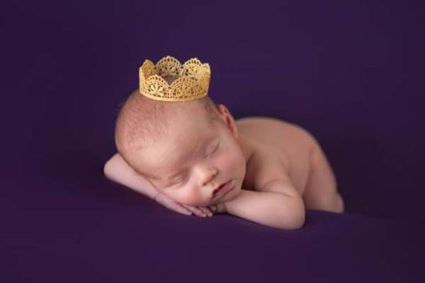Unique Royal Baby Names