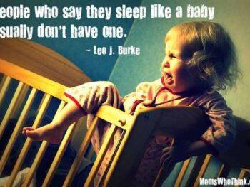 SLEEP LIKE_A_BABY_QUOTE