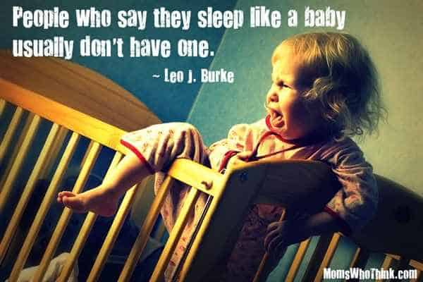 SLEEP LIKE_A_BABY_QUOTE