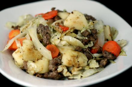 Sausage-Potato-and-Cabbage-Stir-Fry-1