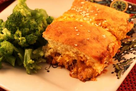 Sloppy-Joe-Casserole