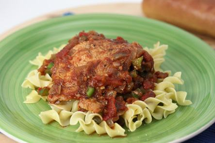 Slow-Cooked-Chicken-Cacciatore-2