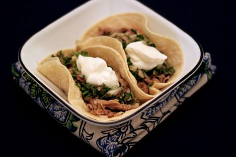 Slow-Cooker_Pork_Loin_Carnita_Tacos_with_Chimichurri_Sauce