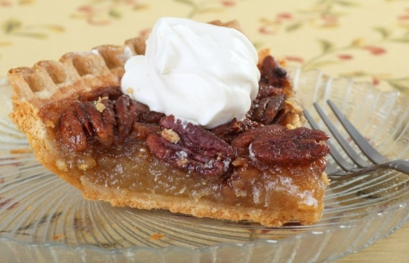southern pecan pie recipe . This wonderful tradional southern pie ...