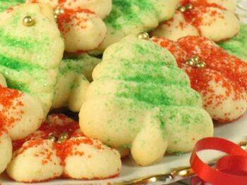 Spritz_Cookies