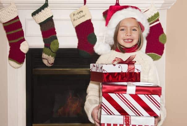 Stocking Stuffer Ideas for Boys and Girls