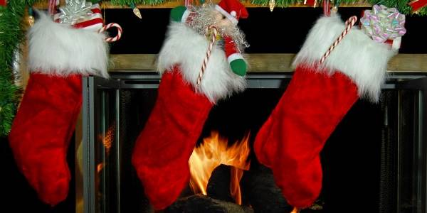 Christmas Stocking Stuffer Ideas