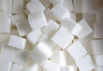 Craving Sugar
