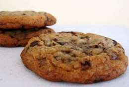 Nestle Toll House Cookie Recipe