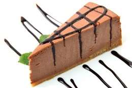 Chocolate Dreams Cheesecake